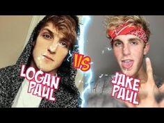 Help Me Help You- Logan Paul vs. It's Everyday Bro- Jake Paul [SONG BATTLE] - YouTube Jake Paul Team 10, Logan Paul, Jack Paul, Paul Song, Help Me, Bro, Songs, Musical Ly, Youtube