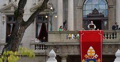 Pape François - Pope Francis - Papa Francesco - Papa Francisco - JMJ RIO 2013