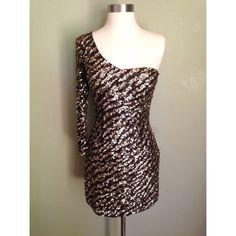 Spotted while shopping on Poshmark: Scala Sequin Mini Dress PRICE DROP! #poshmark #fashion #shopping #style #Scala #Dresses