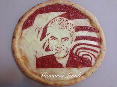 Giovanni Landi PizzArte pizza Biagio Izzo