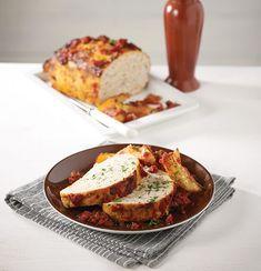 Το ρολό όπως πρέπει: 12 συνταγές για τα καλύτερα μαγειρέματα - www.olivemagazine.gr Banana Bread, French Toast, Sandwiches, Tasty, Chicken, Breakfast, Desserts, Recipes, Food