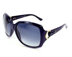 Lunettes de soleil Gucci GG3609/S BKAIT Taille 60