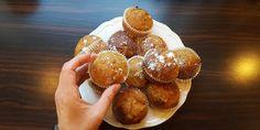 Eple- og kanelemuffins uten gluten og melk - Disse søte og syrlige muffinsene med god smak av kanel, er supre å bruke som bestikkelse av…