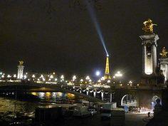 Din Paris, cu dragoste