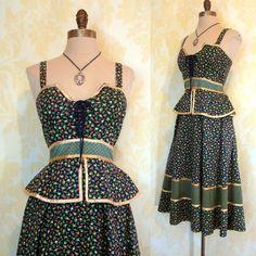 Dresses on pinterest jessica mcclintock gunne sax and vintage 70s
