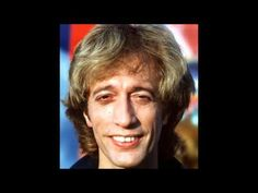 never been alone- the beegees sung by Robin Gibb - YouTube
