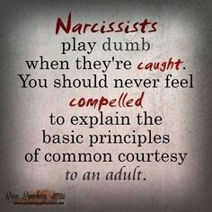 It's like dealing with a child who behaves like shit constantly. The narcissist has the same mentality as a child, but a child can learn.the narcissist can't and wont! Narcissistic People, Narcissistic Behavior, Narcissistic Sociopath, Narcissistic Personality Disorder, Narcissistic Mother, Quotes To Live By, Me Quotes, Rush Quotes, Libra Quotes