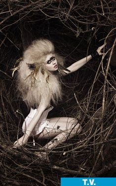 animalistic loved her!! one of my fav ANTMs