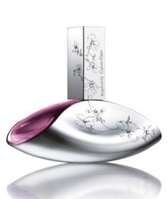 Euphoria Crystalline  Calvin Klein for women