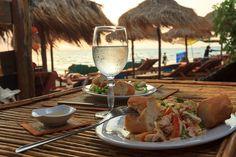 Sandals Montego Bay: Nine Restaurants Offer You Sumptuous Temptations - Travel Planners International #MontegoBay#Jamaica#SandalsResorts