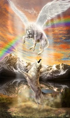 Farewell by WolfRoad.deviantart.com