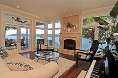 House vacation rental in Bainbridge Island, Washington, United States of America from VRBO.com! #vacation #rental #travel #vrbo