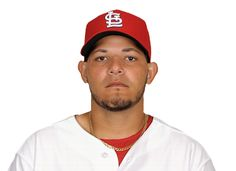 STL baseball! Yadier Molina