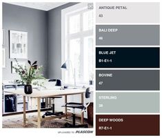 Featuring the latest colours in interior and exterior paint, plus inspiring design ideas and trends, our paints can help you change your space quickly Plascon Paint Colours, Exterior Paint Colors For House, Colorful Interiors, Bedroom Makeover, Paint Colors For Home, Color Inspiration, Home Decor, Home Decor Colors, Grey Paint Colors