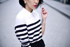 Le dressing de Leeloo: Sailor