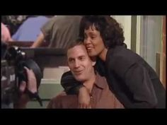 """Memories of """" The Bodyguard """"- Kevin Costner & Whitney Houston .part 2 Did not see part but this is awesome! Have loved this Movie since the first time I saw it! Lynwood California, Kevin Costner Whitney Houston, The Bodyguard Movie, Music Clips, Best Friendship, Movie Couples, Talent Show, Dolly Parton, Music Artists"""