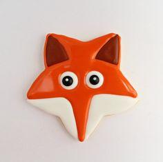 Fox Cookie 8