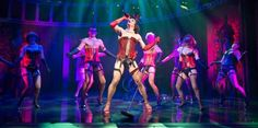 The Rocky Horror Show Live - Live from The Playhouse in London's West End