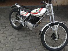 Mar Classic Bikes, Bike Stuff, Dirt Bikes, Motorbikes, Offroad, Motors, Spanish, Motorcycles, Trucks