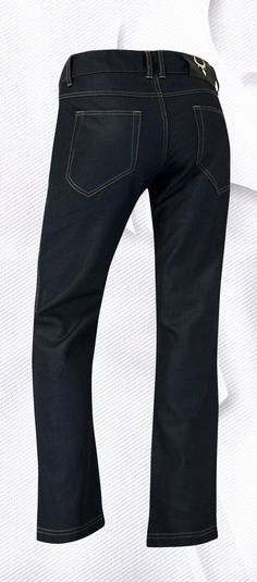 Bull-it SR4 Ladies Black Covec Motorcycle Jeans - LadyBiker.co.uk Motorcycle Clothes, Motorcycle Jeans, Motorcycle Outfit, Lady, Pants, Products, Fashion, Trouser Pants, Moda