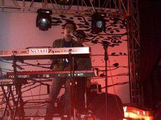 David Konser Padang