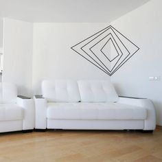 48 Eye-Catching Wall Murals to Buy or DIY | Brit + Co
