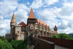 Vajdahunyad, Romania