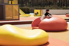 Dowell Guiyang, Leisurely time beside the forest by JTL STUDIO – mooool