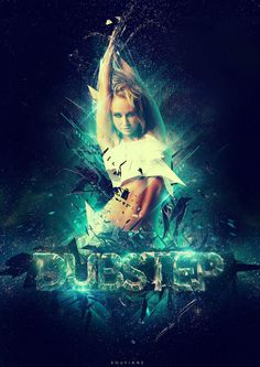 dubstep- Cool Picture
