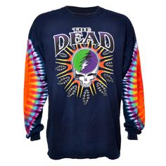 afaaea7f17ad The Dead Steal your Lightning Long Sleeve