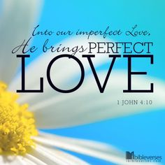 Free Download at http://ibibleverses.christianpost.com/?p=10627  This is love: not that we loved God, but that he loved us and sent his Son as an atoning sacrifice for our sins. -1 John 4:10  #free #love #Christ #bible