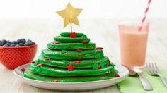 #Christmas Breakfast Recipes