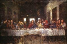The Last Supper, c. 1498 Posters tekijänä Leonardo da Vinci AllPosters.fi-sivustossa