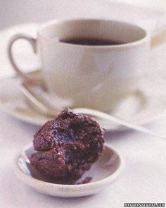 Chocolate Kisses Recipe