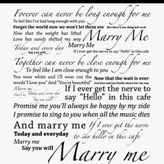 Marry Me By Train 11x14 Custom Mat Fits 5x7 Photo With Frame