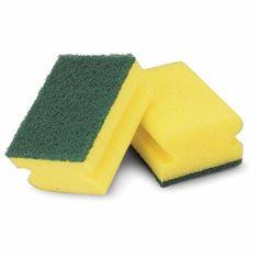 Libman sponges & Scrubbers