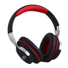 Amazon.com: Over Ear Headphones,AUSDOM ShareMe Bluetooth 4.1 Wireless Music Stereo Sports Running Foldable Earphones Gaming Gym Headsets with Mic: Home Audio & Theater