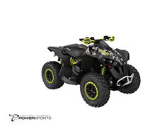 New 2016 Can-Am Renegade X xc 1000R ATVs For Sale in Florida. 2016 Can-Am Renegade X xc 1000R, CAN-AM RENEGADE X xc Renegade X xc 1000R The Renegade X xc package is designed for those enthusiast riders looking for an edge over the terrain and their competition. The Renegade X xc 850, which wears its own unique color scheme and performance package, won 2014 Grand National Cross Country (GNCC) 4x4 Pro class championship. NEW FOX PERFORMANCE SERIES 1.5 PODIUM RC2 piggyback adjustable shocks…