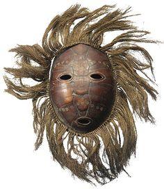 Lega Mask 59