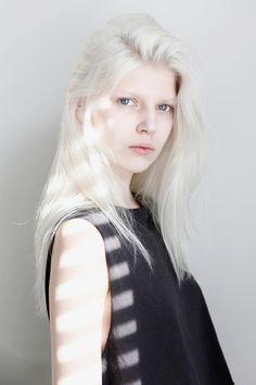 stlara: new polaroids | ola rudnicka by ania rosinska