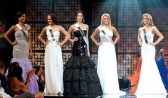#missusa beauty pageant
