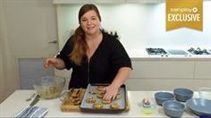 You'll Ditch Store Bought Cookie Dough Once You Learn Kristen's Recipe For Chocolate Chip Cookies Choc Chip Biscuits Recipe, Biscuit Recipe, Masterchef Recipes, Best Chocolate Chip Cookies Recipe, Masterchef Australia, Homemade Dog Treats, Fun Cookies, Cookie Recipes, Pie Recipes
