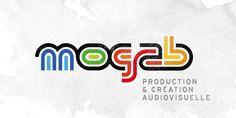 Mogab // Logo // Agence Attribut