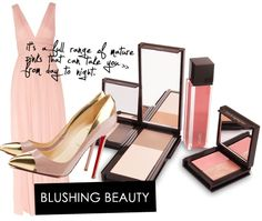 Blush Spring Trend Jouer and Glossed and Found