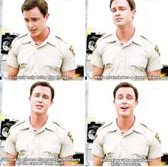 teen wolf - ryan kelley