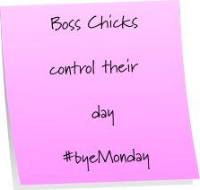 #bosschicks, #whorunthis, #bossbabes