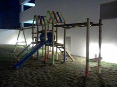 Spyd Parque en conj. Res. Torres de Tivoly, cra 64 con 98. http://spyd-parques.wix.com/spyd-parques