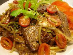 Delicious Thai Food Recipes