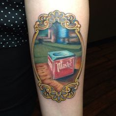 Billiard tattoos google search ideas de tatuajes for Koi fish pool cue