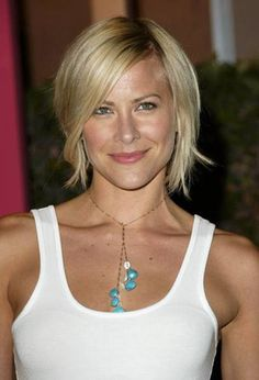 brittany daniel's hair in Joe dirt - Bing Images
